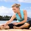 Est-ce que le yoga remplace l'entraînement conventionnel?